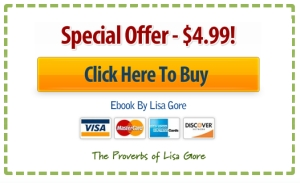 ebook proverbs of lisa gore