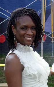 Nicole Efunnuga