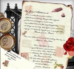 love letters (2)