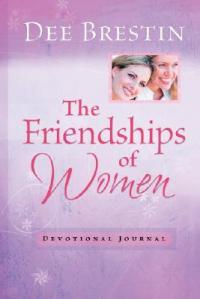 The-Friendships-of-Women-Brestin-Dee-