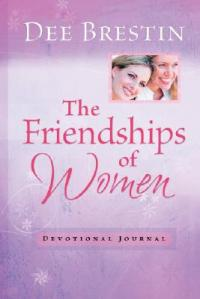 The-Friendships-of-Women-Brestin-Dee-