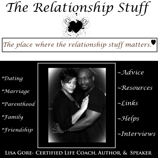 The Relationship Stuff Podcast